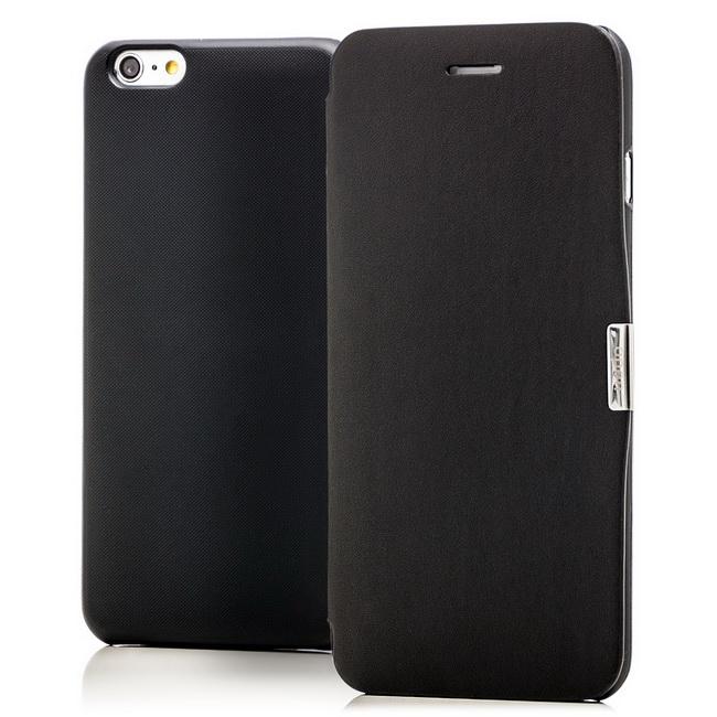 flip schutz h lle f r apple iphone 6 plus 5 5 zoll handy tasche case cover etui ebay. Black Bedroom Furniture Sets. Home Design Ideas