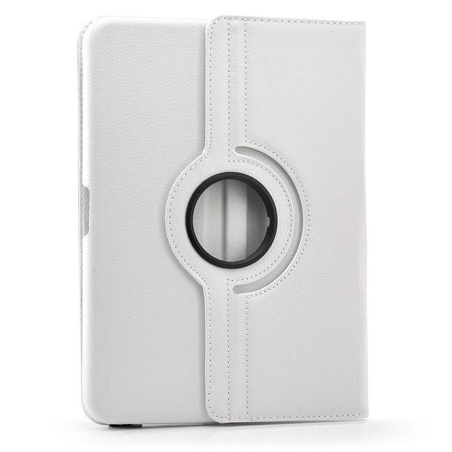 itm Schutz Tasche fuer Samsung P Galaxy Tab  Case Tablet Huelle Weiss