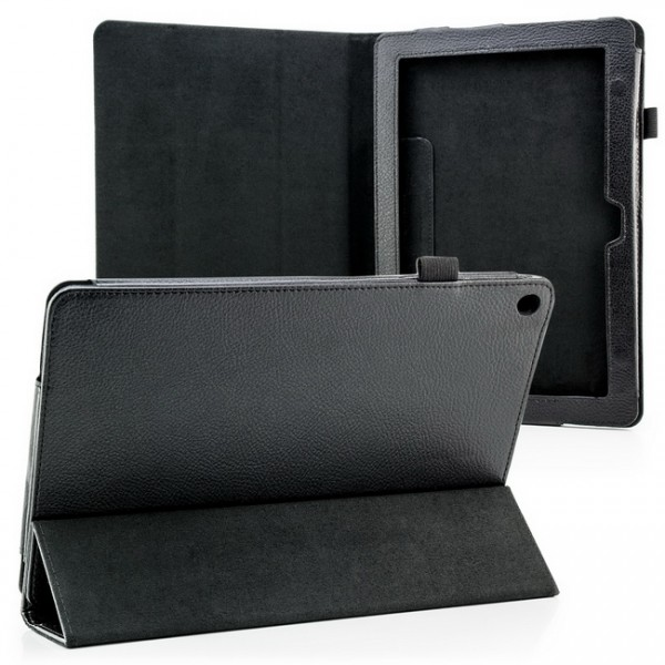 Slim Schutzhülle für Acer Iconia A3-A10 10.1 Schwarz