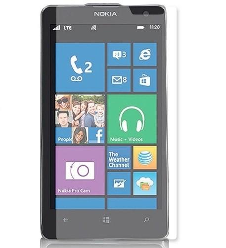 Displayschutzfolie klar für Nokia Lumia 1020