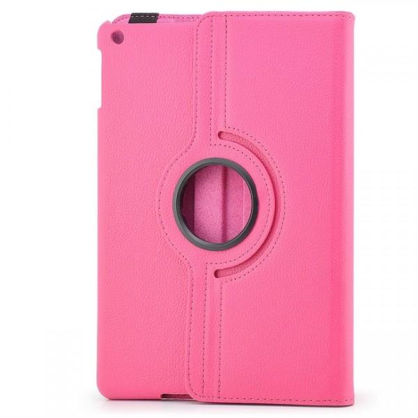 360° Tasche für Apple iPad Air Pink