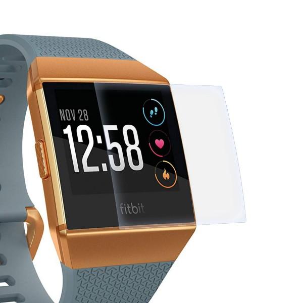 Displayschutzfolie für Fitbit Ionic