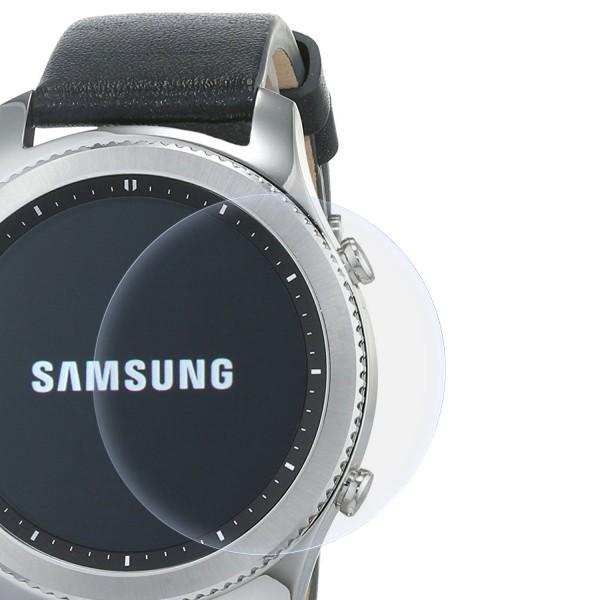 Displayschutzfolie für Samsung Gear S3
