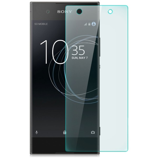 Displayschutzglas für Sony Xperia XA1