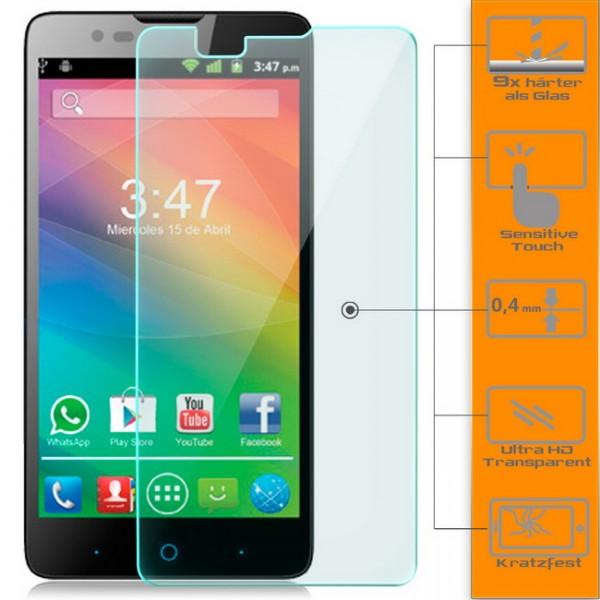 3x Displayschutzglas für ZTE Blade L3 Plus