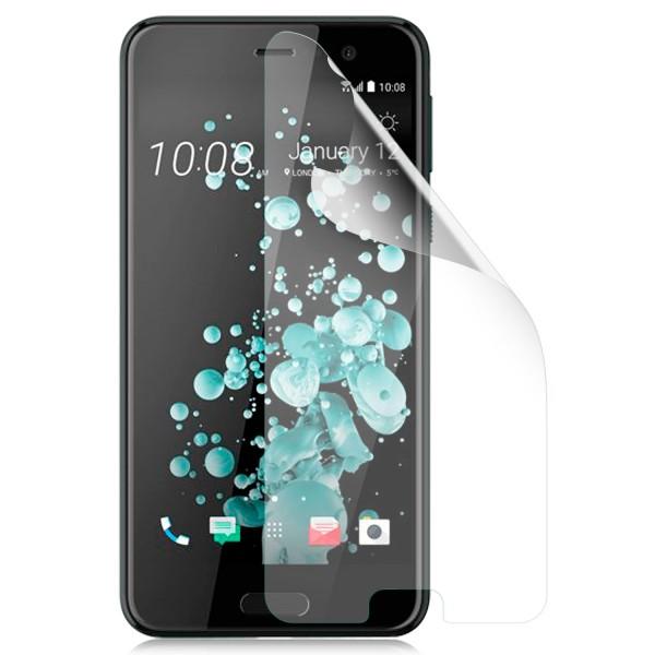 Displayschutzfolie für HTC U Play - Klar