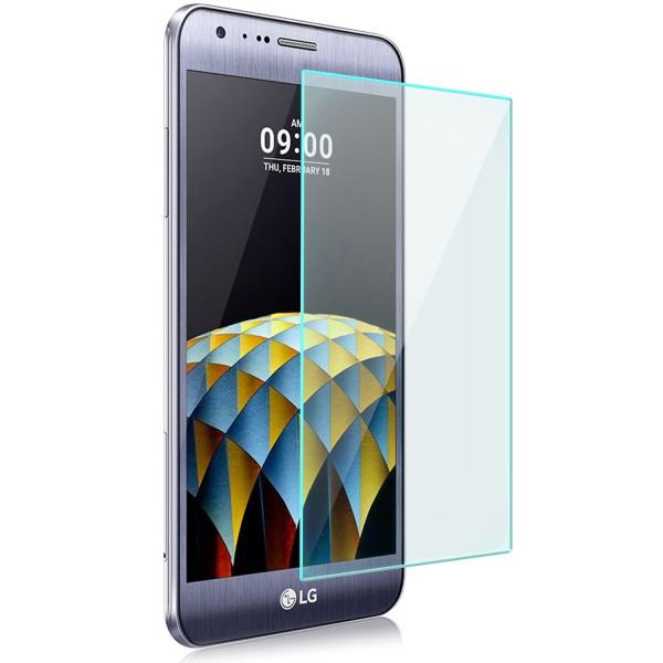 Displayschutzglas für LG X Cam
