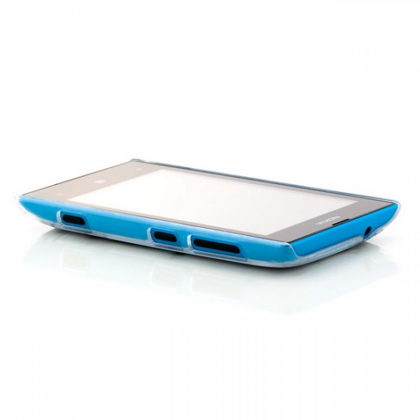 Krieg Back Cover für Nokia Lumia 520