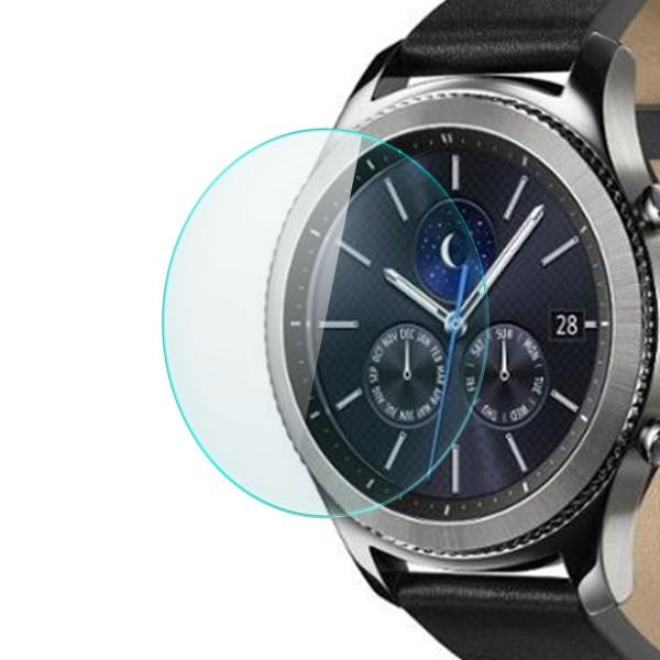 Displayschutzglas für Samsung Gear S3