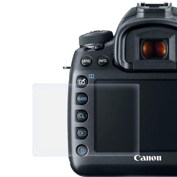 Displayschutzfolie für Canon EOS 5D