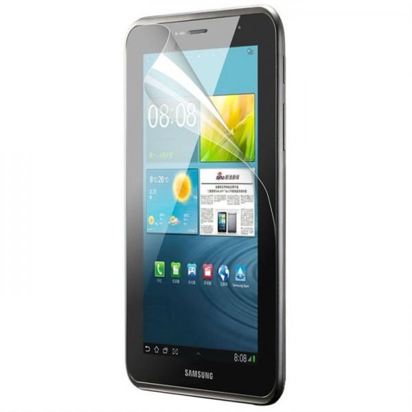 Displayschutzfolie Matt für Samsung Galaxy Tab 2 7.0