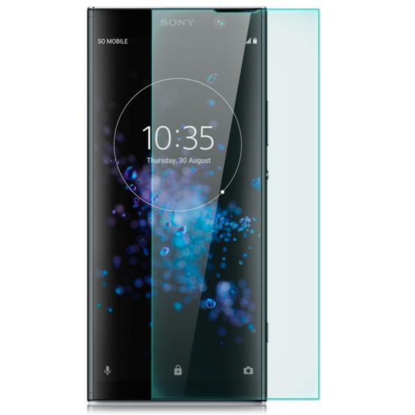 Curved Displayschutzglas für Sony Xperia XA2 Plus - Transparent