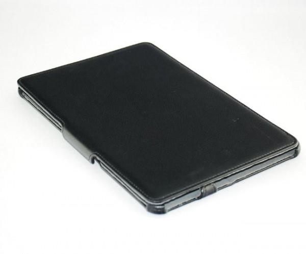 Smooth Skin Tasche für Samsung Galaxy Tab 10.1 Schwarz