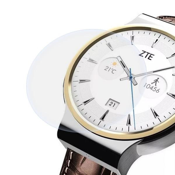 Displayschutzfolie für ZTE Axon Watch