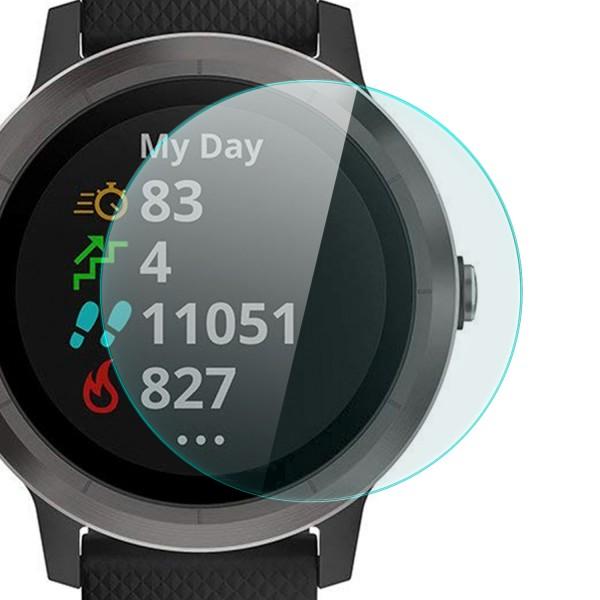 Displayschutzglas für Garmin Vivo Active 3