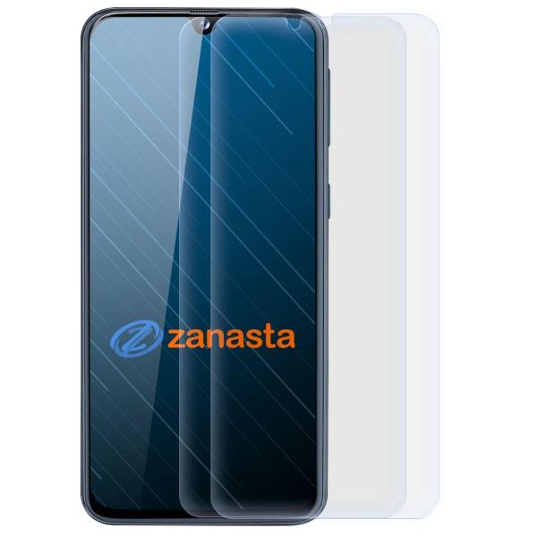 Hydrogel Displayschutzfolie für Samsung Galaxy A50 -Auswahl-