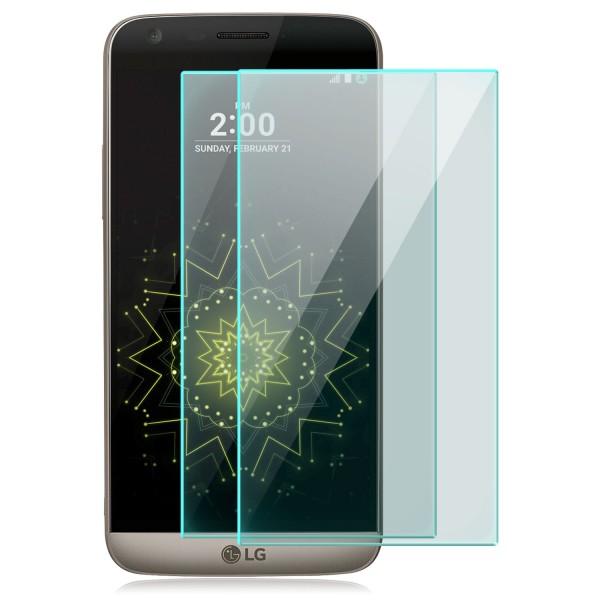 2x Displayschutzglas für LG G5