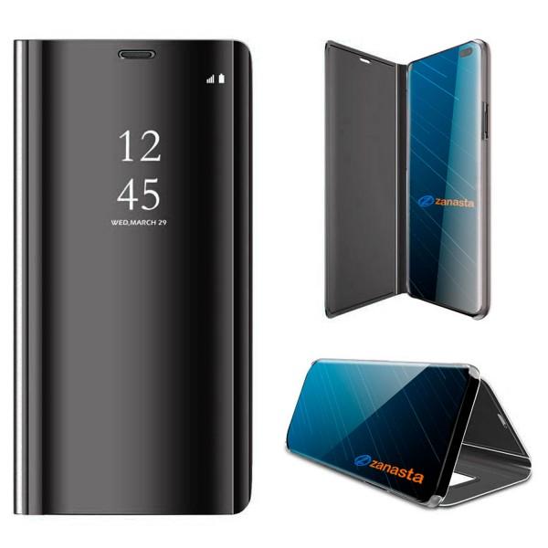 Mirror Case für Huawei P30 - Schwarz