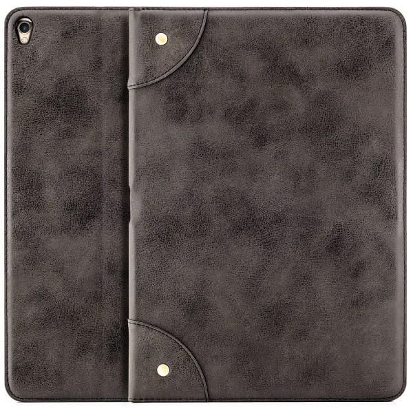 """Business Tasche mit Kartenfächern für Apple iPad Pro 10,5"""" - Schwarz"""