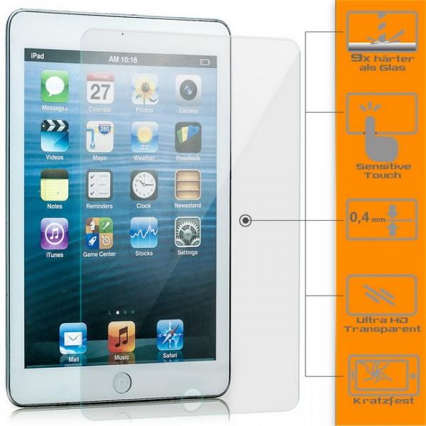 Displayschutzglas für Apple iPad Mini 1 2 3