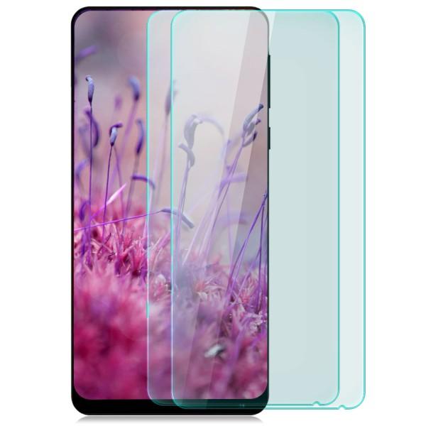 2x Displayschutzglas für Xiaomi Mi Mix 2