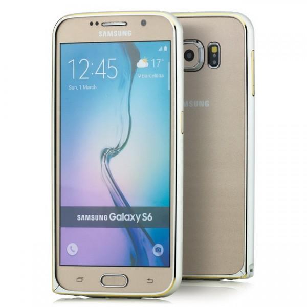 Populære Samsung Galaxy S6 Bumper günstig online kaufen auf zanasta.de EQ-04