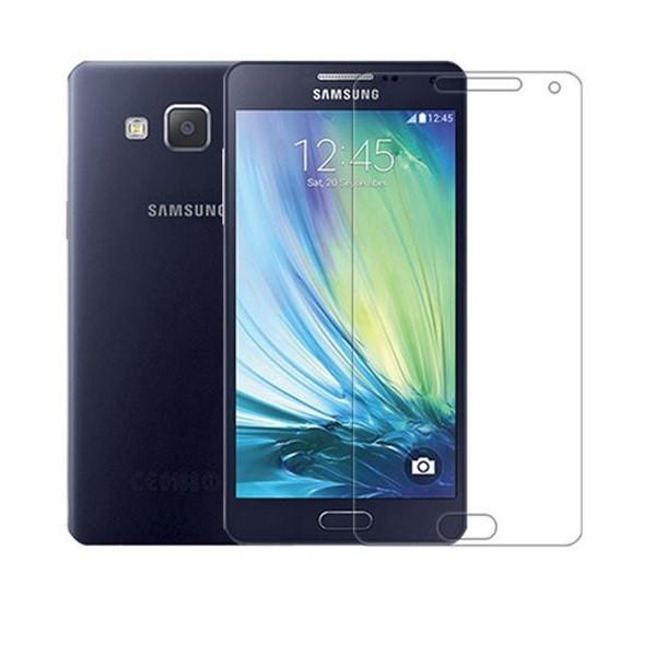 Displayschutzfolie für Samsung Galaxy A5 Matt
