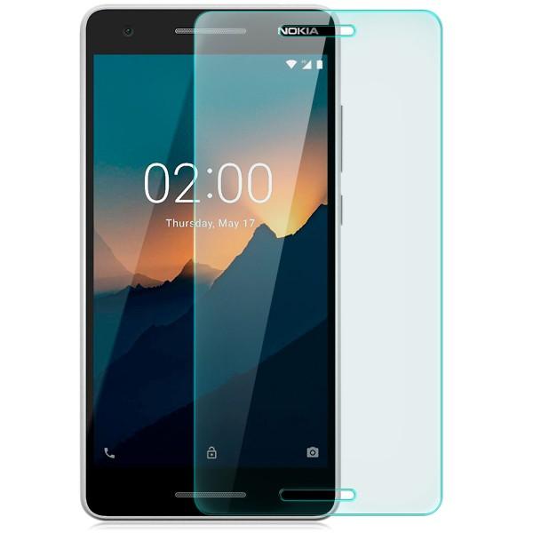 Displayschutzglas für Nokia 2.1