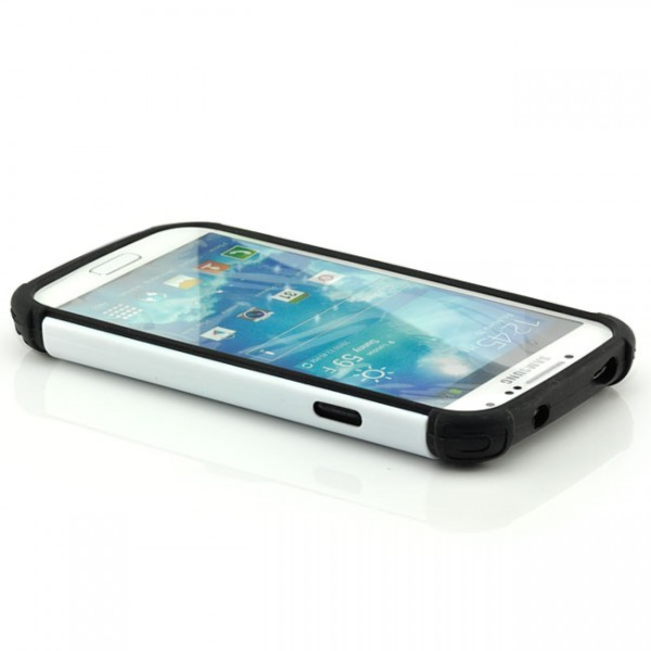 Outdoor Case für Samsung Galaxy S4 Weiß