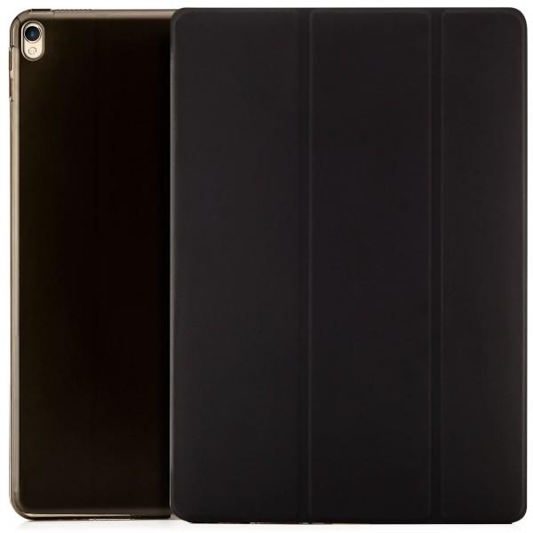 """Slim Smart Case für Apple iPad Pro 10,5"""" - Schwarz"""