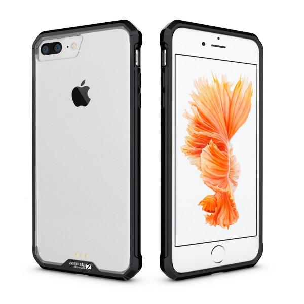 """Schockproof Case für Apple iPhone 8 Plus / 7 Plus (5,5"""") - Schwarz"""