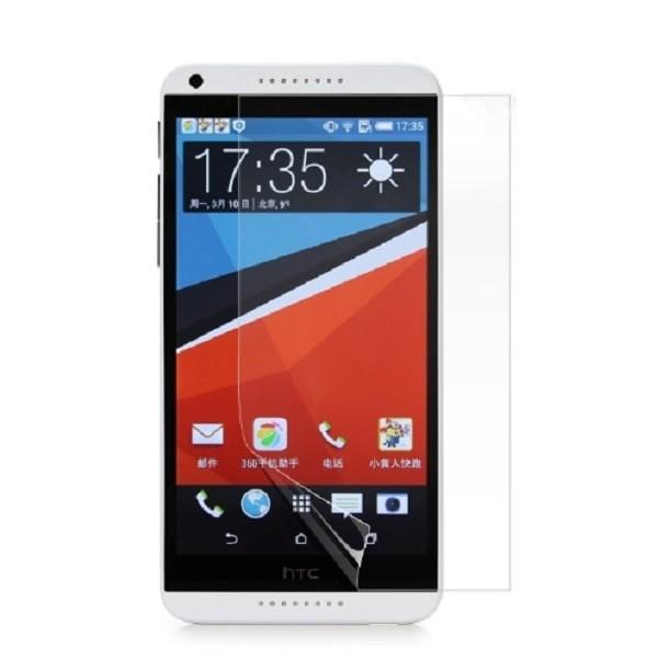 Displayschutzfolie für HTC Desire 816 Matt