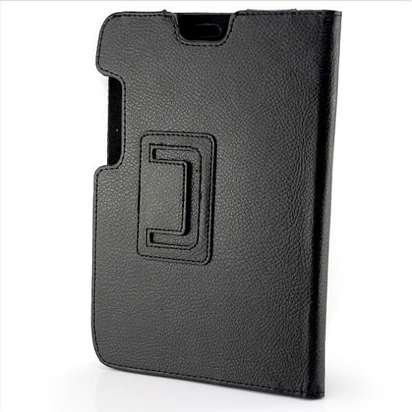 Tablet Tasche für Motorola Xoom 2 Schwarz