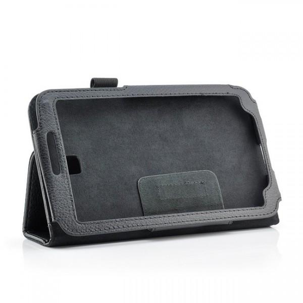 Slim Schutzhülle für Samsung Galaxy Tab 3 7.0 Schwarz