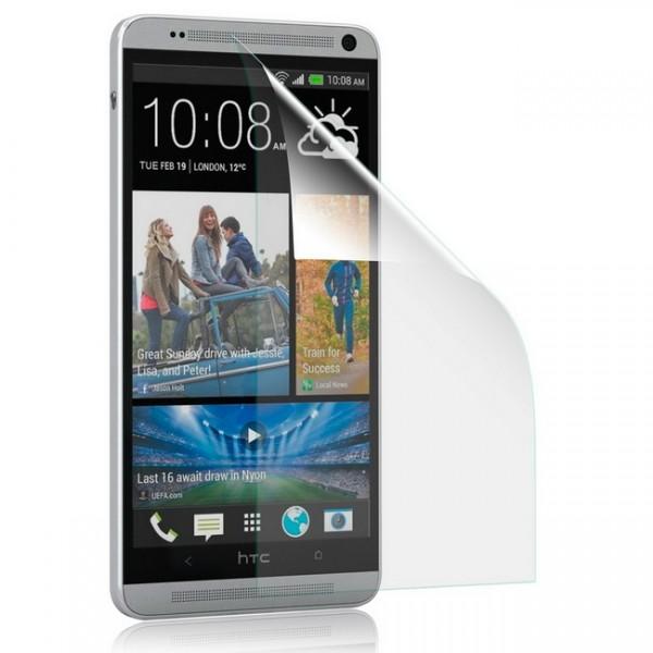 Displayschutzfolie klar für HTC One Max