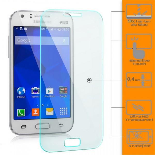 Displayschutzglas für Samsung Galaxy J1