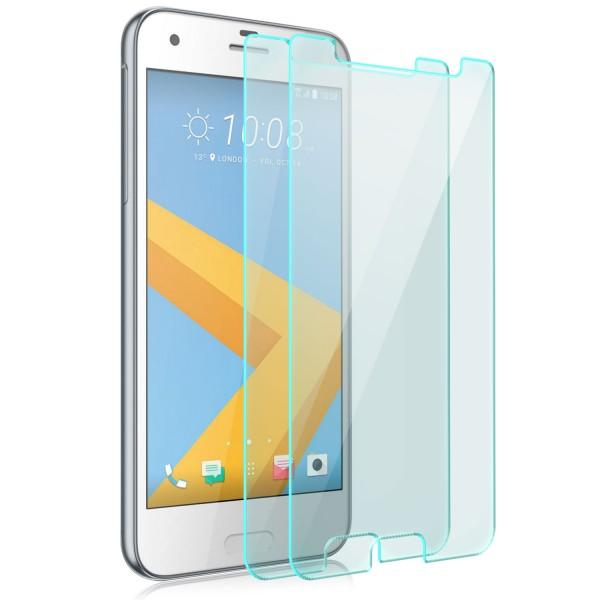 2x Displayschutzglas für HTC One A9s