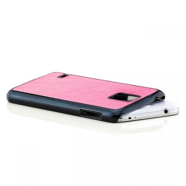 Business Back Cover für Samsung Galaxy S5 Pink