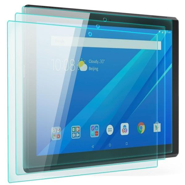 3x Displayschutzglas für Lenovo Tab 4 10