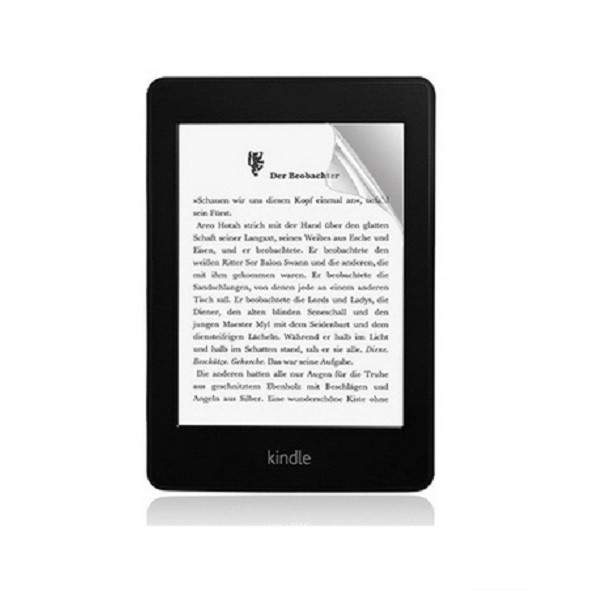 Displayschutzfolie für Amazon Kindle Paperwhite 1 / 2 Klar