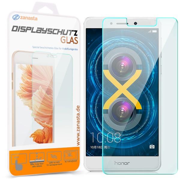 Displayschutzglas für Huawei Honor 6X