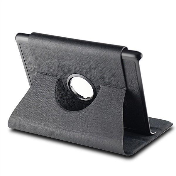 360° Aufstelltasche für Apple iPad Mini Schwarz