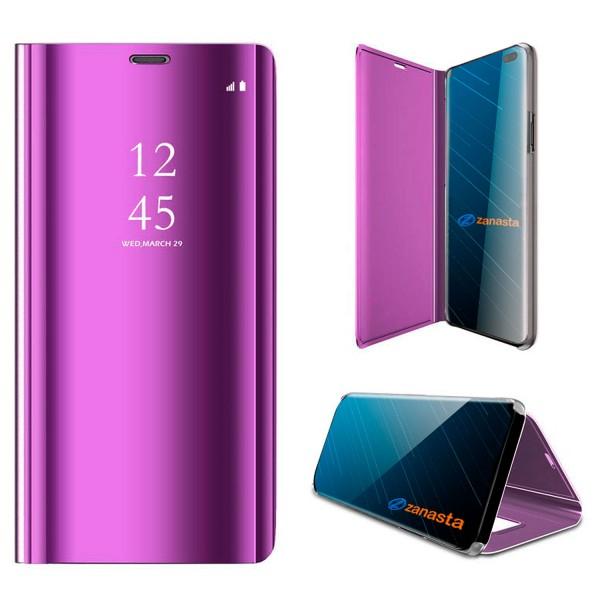 Mirror Case für Huawei P30 - Lila