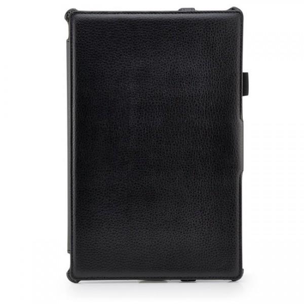 Slim Tasche für Sony Xperia Tablet Z Schwarz