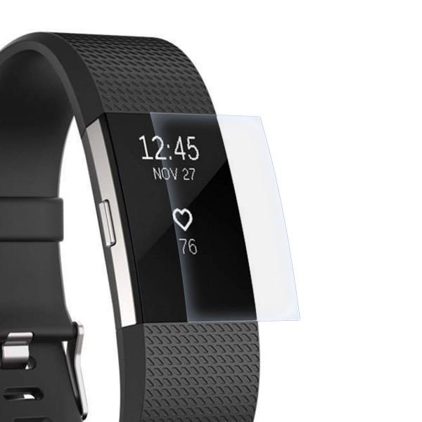 Displayschutzfolie für Fitbit Charge 2