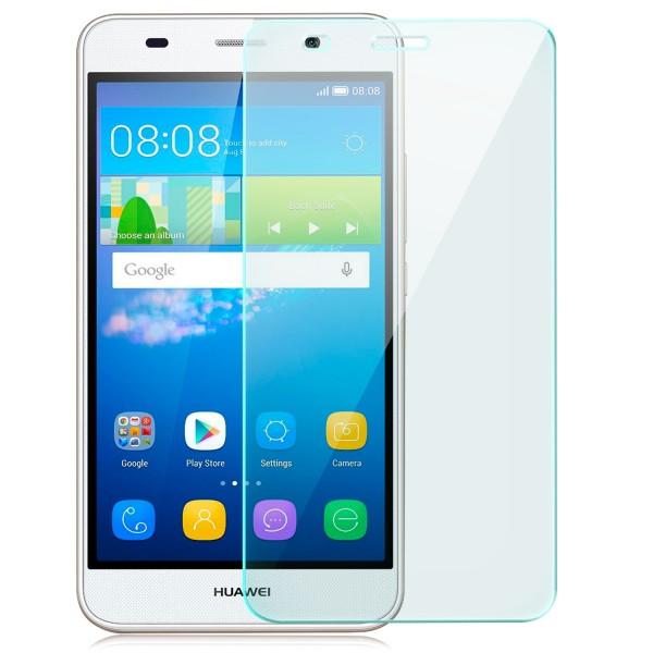 Displayschutzglas für Huawei Y6