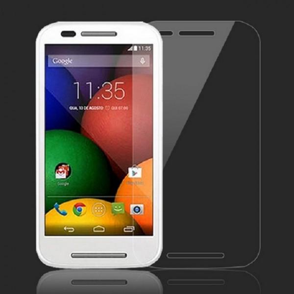 Displayschutzfolie für Motorola Moto E Klar