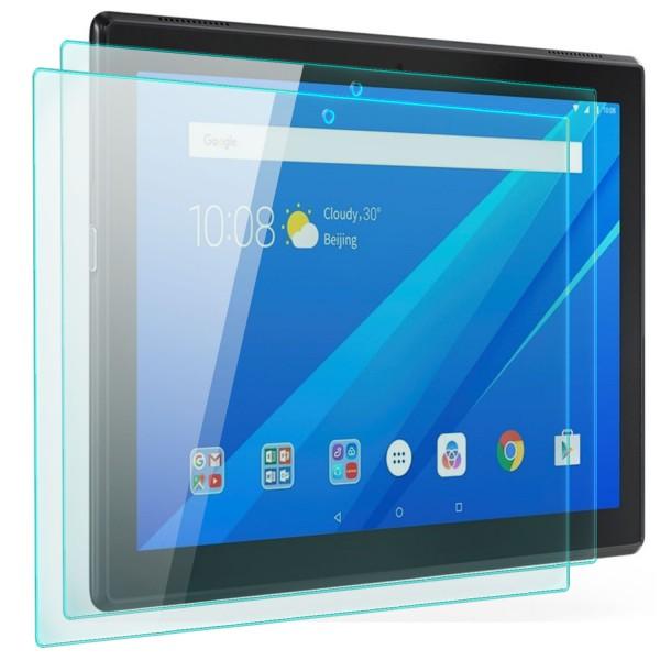 2x Displayschutzglas für Lenovo Tab 4 10