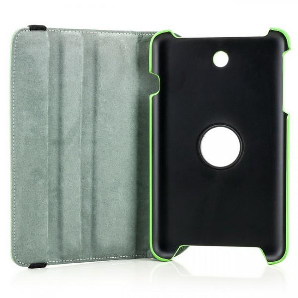 360° Tasche für Asus MeMo Pad 8 Grün