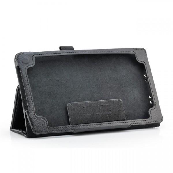 Slim Schutzhülle für Asus Google Nexus 7 2-Generation Schwarz
